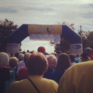 Steps for Sarcoma Walk/Run
